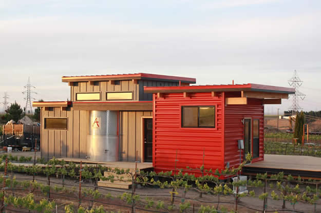 Fine Tiny House At Destiny Ridge Largest Home Design Picture Inspirations Pitcheantrous